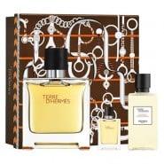 Hermes Terre D\'hermes Parfum Gift Set