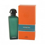 Hermes Concentre D'Orange Verte Unisex