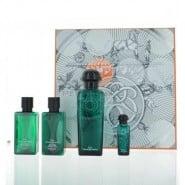 Hermes Eau D'orange Verte Gift Set for Unisex