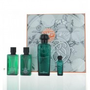 Hermes Eau D'orange Verte Gift Set for Unisex