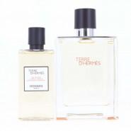 Hermes Terre D'hermes Gift Set