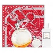 Hermes Eau Des Merveilles for Women Gift Set