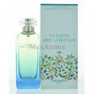 Hermes Un Jardin Apres La Mousson Perfume