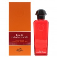Hermes Eau De Rhubarbe Ecarlate for Women Cologne Spray