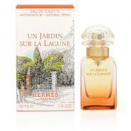 Hermes Un Jardin Sur La Lagune EDT Spray