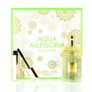 Guerlain Aqua Allegoria Limon Verde Gift Set ..