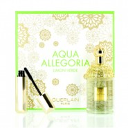 Guerlain Aqua Allegoria Limon Verde Gift Set