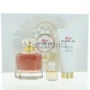 Guerlain Mon Guerlain Perfume Gift Set