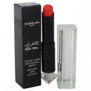 Guerlain La Petite Robe Noire Deliciously Shiny Lip Colour # 042 Fire Bow