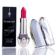 Guerlain Rouge G Lipstick (862) Madame Reve
