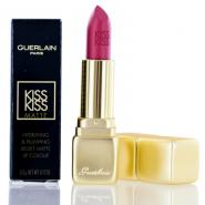 Guerlain kiss Kiss Matte Lip Colour (m375) Flaming Rose