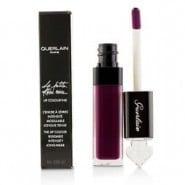 Guerlain La Petite Robe Noire Lip Colour (l162) #trendy