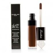 Guerlain La Petite Robe Noire Lip Colour (l102) #ambitious