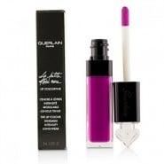 Guerlain La Petite Robe Noire Lip Colour (l161) Yuccie