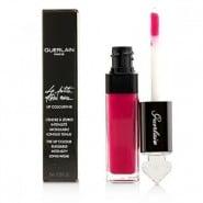 Guerlain La Petite Robe Noire Lip Colour (l160) #creative