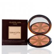 Guerlain Terracotta Light Bronzer Compact Powder  (04) Deep Golden