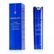 Guerlain Super Aqua Intense Hydration Wrinkle Plumper Serum