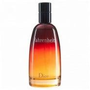 Christian Dior Fahrenheit Tester EDT Spray