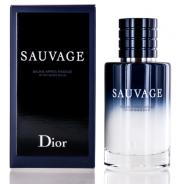 Christian Dior Sauvage After Shave Balm for Men