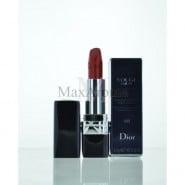 Christian Dior Rouge Dior 999 Lipstick