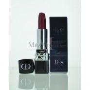 Christian Dior Rouge Dior 897 Mysterious Matt..