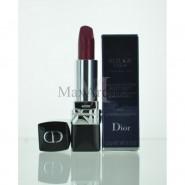 Christian Dior Rouge Dior 897 Mysterious Matte Lipstick