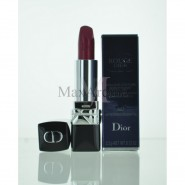Christian Dior Rouge Dior 897 Mysterious Matte Lipstick