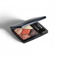 Christian Dior 5 Couleurs  767 INFLAME Eyashadow Palette