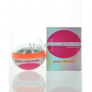 Paco Rabanne Ultraviolet Summer Pop for Women