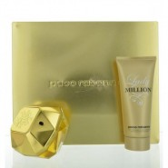 Paco Rabanne Lady Million Gift Set for Women