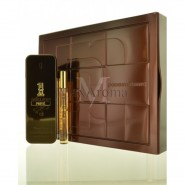 Paco Rabanne One Million Prive Gift Set for M..