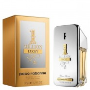 Paco Rabanne One Million Lucky for Men