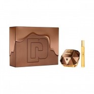 Paco Rabanne Lady Million Prive for Women Gif..