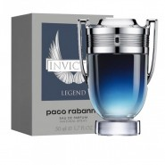 Paco Rabanne Invictus Legend for Men EDP Spray