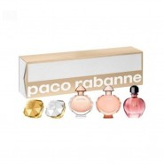 Paco Rabanne Assorted Coffret Mini Set
