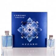 Azzaro Chrome United for Men