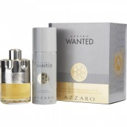 Azzaro Wanted for Men Gift Set