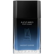 Azzaro Ph Naughty Leather EDT Spray