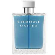 Azzaro Chrome United for Men