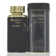 Ted Lapidus Blacksoul Imperial for Men
