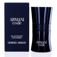 Giorgio Armani Armani Code for Men EDT Spray