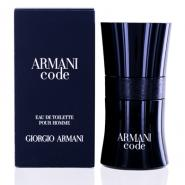Giorgio Armani Armani Code for Men EDT Spray