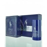 Ralph Lauren Polo Blue Cologne gift Set  for Men