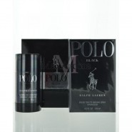 Ralph Lauren Polo Black Gift Set for Men