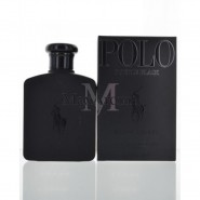 Ralph Lauren Polo Double Black for Men
