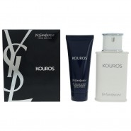 Kouros by Yves Saint Laurent Gift Set for Men