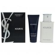 Kouros by Yves Saint Laurent Gift Set for Men