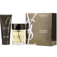 Yves Saint Laurent L'homme Gift Set for Men