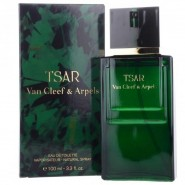 Tsar by Van Cleef & Arpels for Men EDT Spray