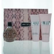 Jimmy Choo perfume Gift set for Women